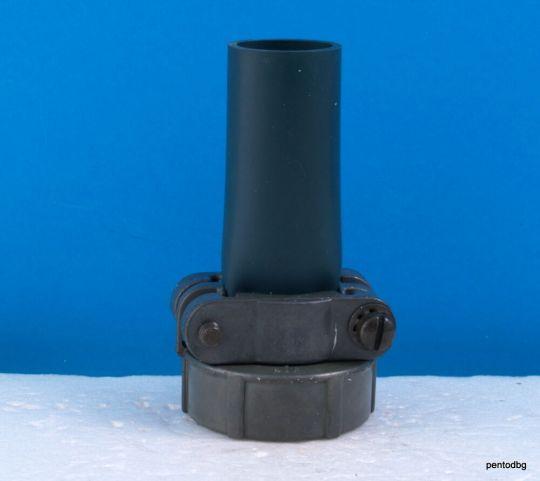 JAE кожух за кабелен съединител  MS3057-12A-Z + MS3420-12 Fanuc CNC