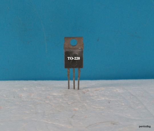 IRF3710  MOSFET  транзистор  N Channel  200W 57A 100V  23 mΩ