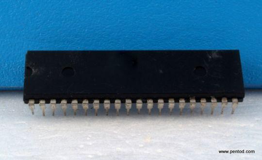 Интегрална схема  P8255A  AMD