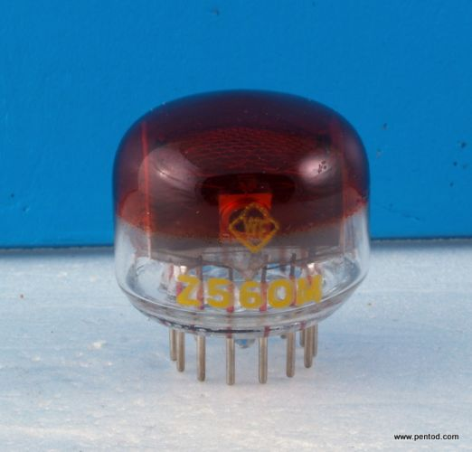 Цифрова лампа  Z560M RFT