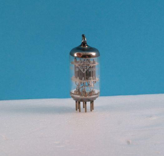 EAA901S  двоен  диод детектор    Telefunken